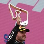 Formula 1, VN Avstrije: Verstappen ponižal Mercedes, Hamilton s sklonjeno glavo iz Spielberga (foto: Mercedes)