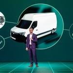 Renault se posveča mobilnosti na vodik (foto: Renault)