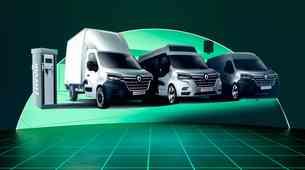 Renault se posveča mobilnosti na vodik