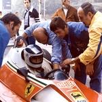Formula 1: Umrl je Carlos Reutemann (foto: Ferrari)