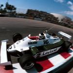 Formula 1: Umrl je Carlos Reutemann (foto: Williams)