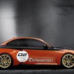 Premiera: BMW serije 2 Coupé – Vse kar serije 4 več ni (foto: BMW)
