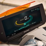 BMW CE 04 - končna verzija bolj futuristična kot smo pričakovali (foto: bmw)