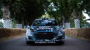 Končno! Prvi WRC nove dobe je ...