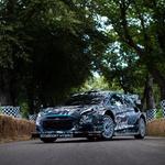 Končno! Prvi WRC nove dobe je ... (foto: M-Sport Ford)