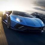 Lamborghini Aventador se poslavlja v velikem slogu, tu je Ultimae (foto: Lamborghini)