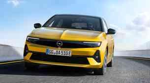 Premiera: Opel Astra - Corsina (precej) večja sestra je tu!