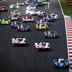 WEC – Svetovno prvenstvo v vztrajnostnih dirkah - Nova doba (foto: Toyota Gazoo Racing)