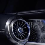 Napoved: Mercedes-Benz SL - dobil bo še dva sedeža (foto: Mercedes-Benz)
