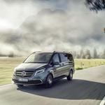 Rabljen avtomobil: Mercedes-Benz Vito - Najbolj vsestranski Benz (foto: Daimler Ag – Product And Busin)