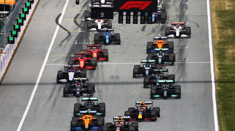 Formula 1: ta vikend prihaja pomembna novost! (foto: Red Bull)