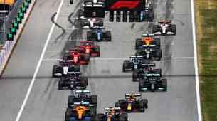 Formula 1: ta vikend prihaja pomembna novost!