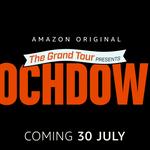 Napovednik: The Grand Tour se vrača! (foto: Zajem zaslona Youtube The Grand Tour)