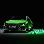 Premiera: Audi RS3 - Raje s štirimi ali petimi vrati? (foto: Audi)