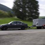 Priklopna vozila- Vse svoje vozim s seboj (foto: Daimler Ag)