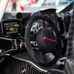 Po Formuli E še na Dakar - takšen je Audijev dirkalnik za prihodnje leto (foto: Audi)
