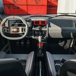Premiera: Turbo 3 - Renault 5 Turbo za tretje tisočletje (foto: Legende Automobiles)