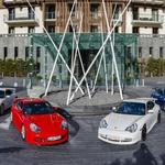 Porsche 911 GT3 - vselej čistokrvni superšportnik (foto: Porsche)