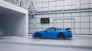 Porsche 911 GT3 - vselej čistokrvni superšportnik