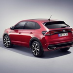 Premiera: Volkswagen Taigo - kot Polo in T-Cross, le večji in bolj atraktiven (foto: Volkswagen)