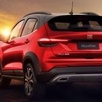 Fiat Pulse - bo čisto novi brazilski križanec na voljo tudi v Evropi? (foto: Fiat)