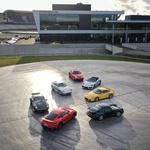 Porsche 911 - uspeh skozi evolucijo (foto: Porsche)