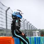 Formula 1, VN Madžarske - V orgiji trčenj Mercedes in Aston Martin premagala sama sebe (foto: Mercedes)