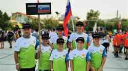 Motokros: Slovenija na mladinskem svetovnem prvenstvu osvojila skupno deseto mesto