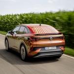 Volkswagnova osrednja novost na IAA je razkrita (foto: Volkswagen)