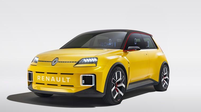 Se pripravlja novo veliko partnerstvo? Renault se povezuje z Geelyjem! (foto: Renault)