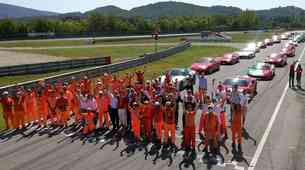 Septembra bo slovenska obala postala drugi dom Ferrarijev. To pa še ni vse