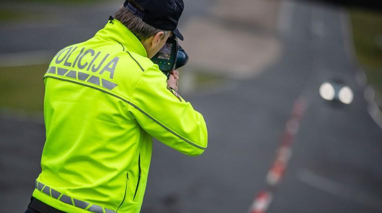 Od danes naprej veljajo novi prometni zakoni, to so vse novosti (foto: Uroš Modlic)