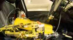 Fordov najnovejši testni voznik je robot