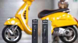 Continental in Varta s skupnimi močmi vstopata v svet skuterjev