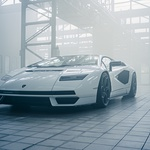 Italijani lobirajo za športni prestiž… (foto: Lamborghini)
