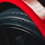 Dirkaške gume - Najhitrejši laboratorij, ki služi tudi vsakodnevnemu prometu (foto: Goodyear Eagle F1)