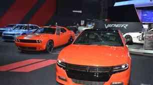 Dodge: električni in bencinski športniki lahko obstajajo skupaj!