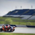 Bi preizkusili dirkalnik Moto2 na Red Bull Ringu? (foto: Phili Platzer Red Bull)