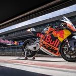 Bi preizkusili dirkalnik Moto2 na Red Bull Ringu? (foto: Philip Platzer Red Bull)