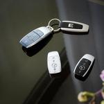 Izgubljeni avtomobilski ključi - Vsaj enega imejte v rezervi (foto: Avto Magazin)