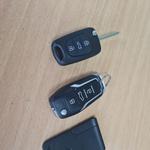 Izgubljeni avtomobilski ključi - Vsaj enega imejte v rezervi (foto: Jure Šujicaključ)