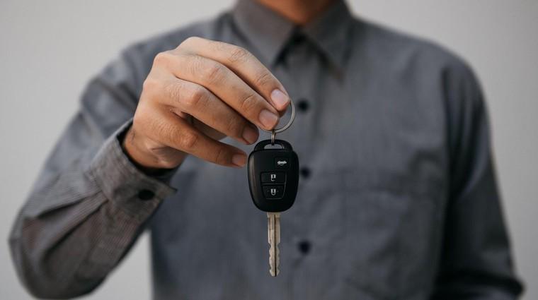Izgubljeni avtomobilski ključi - Vsaj enega imejte v rezervi (foto: Profimedia)