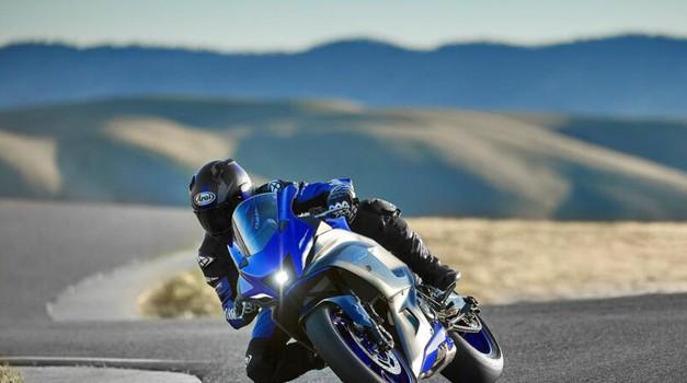 Napoved: Yamaha R9 (foto: yamaha press)