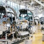Polprevodniška kriza ustavlja industrijo (foto: VW)