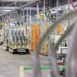Polprevodniška kriza ustavlja industrijo (foto: toyota)
