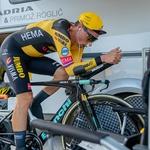 Šport in družbena odgovornost - Skupaj z najboljšimi (foto: Adria Mobil, KTM)