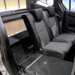 Predstavitev: Mercedes-Benz Citan - na poti proti zvezdam (foto: Daimler)