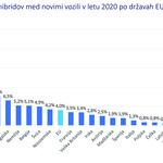 Izzivi elektrifikacije osebnega motornega prometa - Je Slovenija že referenčna država zelene mobilnosti? (foto: Arhiv AM)