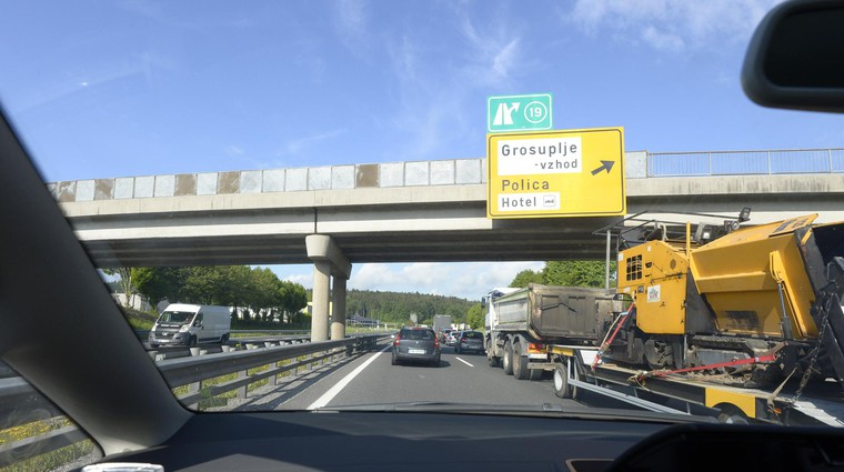Izzivi elektrifikacije osebnega motornega prometa - Je Slovenija že referenčna država zelene mobilnosti? (foto: Primož Predalič)