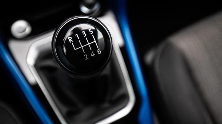 Neuradno: Volkswagen kmalu le še z avtomatiko? (foto: Uroš Modlic)